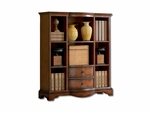 Camlin Estate Bookcase [B6200-66-FS-HBK]