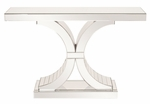 Capella Mirrored Console Table [11137-FS-HEC]