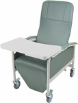 Caremor Recliner Infinite Positions - No Tray [5361-FS-WIN]