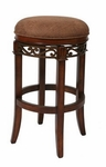 Carmel 26''H Backless Barstool [QLCR21536465444-FS-PSTL]
