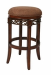 Carmel 30''H Backless Barstool [QLCR21526465444-FS-PSTL]