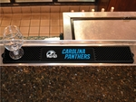 Carolina Panthers Drink Mat 3.25''x24'' [13980-FS-FAN]