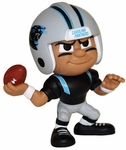 Carolina Panthers Lil' Teammates NFL Quarterback [LQCP-FS-PAI]