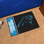Carolina Panthers Starter Mat 19'' x 30'' [8255-FS-FAN]