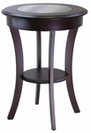 Cassie Accent Table [40019-FS-WWT]
