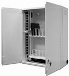 30 Tablet Charging Cabinet [CC1-DUK]
