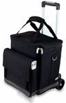 Cellar Wine Carrier with Trolley [660-85-179-000-0-FS-PNT]
