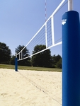 Centerline Elite Sand Volleyball System [SVB1000-BIS]