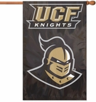 Central Florida Knights Applique Banner Flag [AFUCF-FS-PAI]