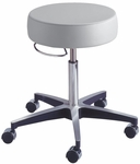 Century Series - Pneumatic Exam Stool [11001-FS-BRW]