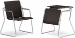 Chable Convertible Chair\Table [355-MFO]