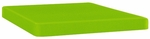Moll Champion Kids Seat Pad for Three Drawer Rolling Cube Container - Lime Green [CHPAD-L-FS-EOS]
