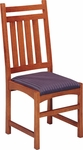 Chancellor Wood Side Chair [333-FS-CMF]
