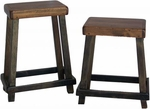 Chef's Bar Stool [123-FS-2DAY]