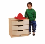 Kids Chest of 3 Drawers [0213JC-JON]