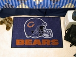 Chicago Bears Starter Rug,19'' x 30'' [5713-FS-FAN]