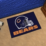 Chicago Bears Starter Mat 19'' x 30'' [5713-FS-FAN]