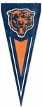 Chicago Bears Yard Pennant [PTCH-FS-PAI]