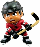 Chicago Blackhawks Lil' Teammates NHL Slapper [LHSBLA-FS-PAI]