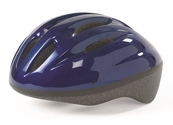 Child-Size Vented Helmet - Blue