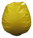 Child Size Yellow Bean Bag Chair [ST-10-YELLOW-FS-BBB]