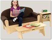 Children's Reception Furniture