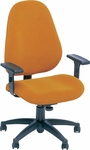 Chiroform Task Highback Chair [98130-FS-ALL]