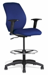 Chiroform Ultra Midback Chair [96040-FS-ALL]