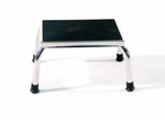 Chrome Step Stool - Set of 2 [100-FS-INT]