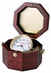 Chronometer Alarm Clock [645-187-FS-HMC]