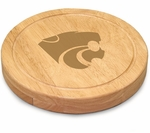 Circo Chopping Board - Kansas State University Engraved [854-00-505-253-0-FS-PNT]