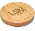 Circo Chopping Board - Louisiana State University Engraved [854-00-505-293-0-FS-PNT]