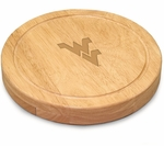 Circo Chopping Board - West Virginia University Engraved [854-00-505-833-0-FS-PNT]