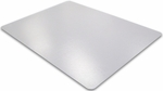 30''W x 47''L Cleartex Ultimat Polycarbonate Rectangular Chairmat for Hard Floors and Carpet Tiles [12197519ER-FS-FTX]