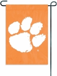 Clemson Tigers Garden/Window Flag [GFCLM-FS-PAI]