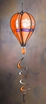 Clemson Tigers Hot Air Balloon Spinner [69025-FS-BSI]