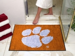 Clemson University All-Star Rugs 34'' x 45'' [3719-FS-FAN]