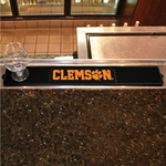 Clemson University Drink Mat 3.25'' x 24'' [14034-FS-FAN]