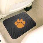 Clemson University Utility Mat 14'' x 17'' [10079-FS-FAN]