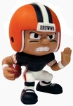 Cleveland Browns Lil' Teammates NFL Running Back [LRBR-FS-PAI]