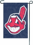 Cleveland Indians Garden/Window Flag [GFCLE-FS-PAI]