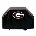 Collegiate Logo Series Grill Covers