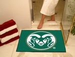 Colorado State University All-Star Rugs 34'' x 45'' [4983-FS-FAN]