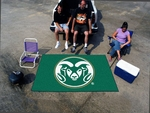 Colorado State University Ultimat 60'' x 96'' [4986-FS-FAN]