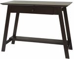 Coublo Writing Style Desk - Mocha Brown [60-COUB0028-FS-COM]