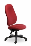 Contour II 300 Series High Back Single Shift Adjustable Swivel and Seat Height Task Chair [CO210-M20-FS-SEA]