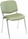Contract Seating Active Plus Armless Stack Chair [SS-19450-EOF]