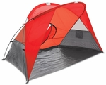 Cove Sun Shelter - Red [112-00-100-000-0-FS-PNT]