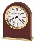 Craven Table Clock [645-401-FS-HMC]
