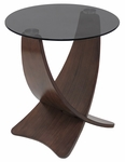 Criss Cross End Table [TB-SW-ETCRS-FS-LUMI]